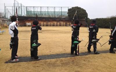 成城大学戦武蔵チーム